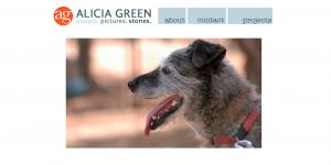 alicia-green.com