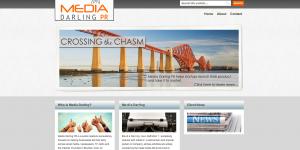 MediaDarlingPR.com