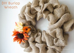 Easy DIY Fall Home Decorations