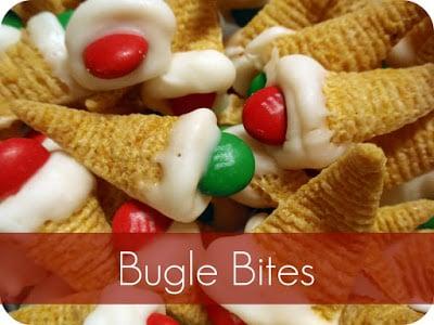 5-minute Christmas Treats